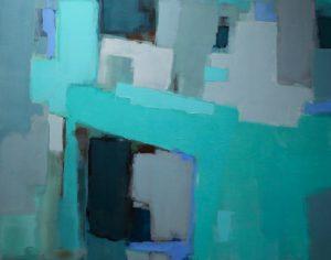 Guelph Artist, Oxanna Adams